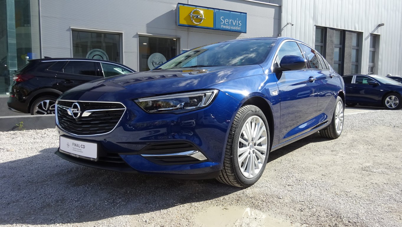Opel Insignia GS 2.0DTH Innovation AT8 S/S