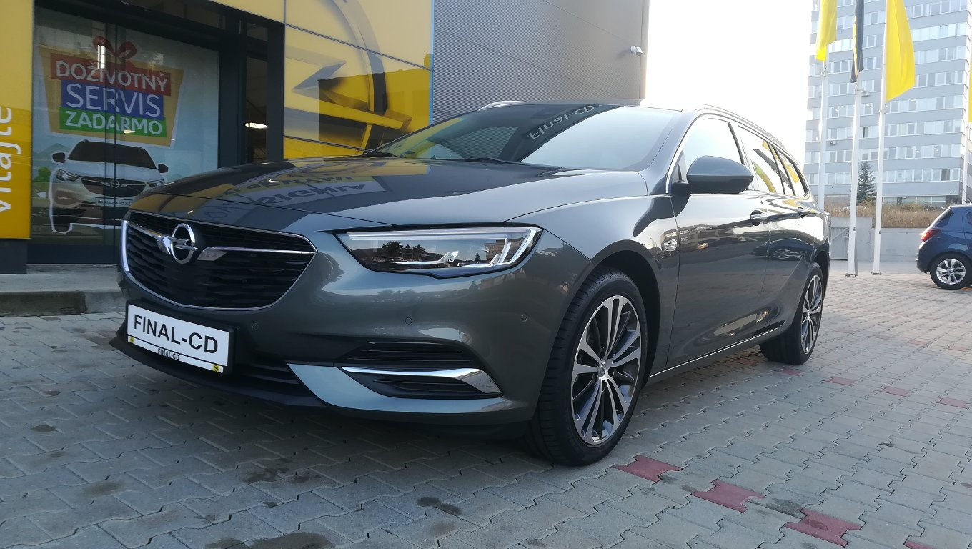 Opel Insignia ST 2.0 CDTi AT8 Innovation S/S