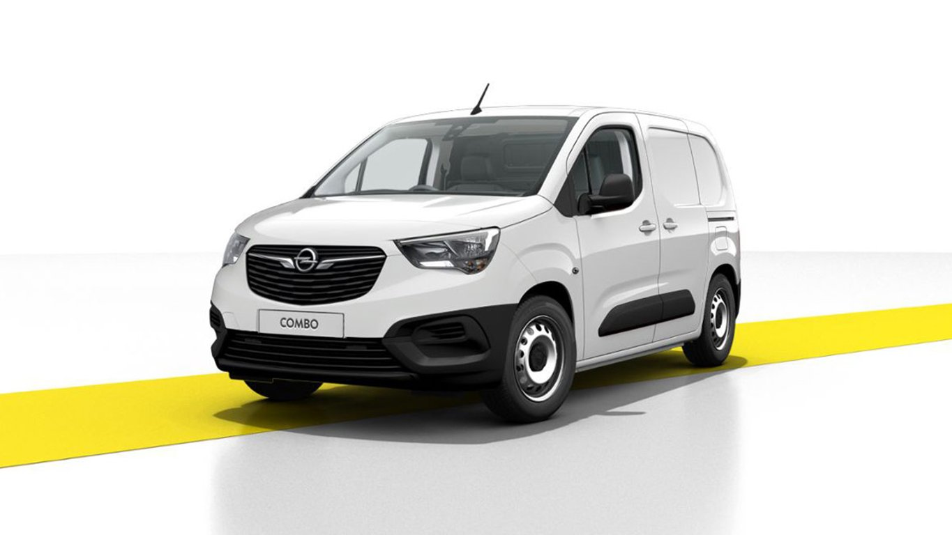 Opel Combo Enjoy L1H1 1.5 MT6